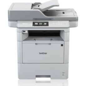Brother MFC-L6900DW Sort/hvid AIO-laserprinter