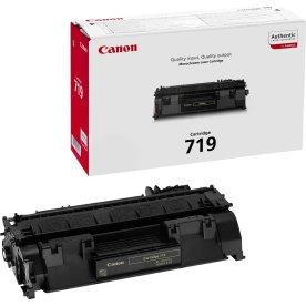 Canon nr.719/3479B002AA lasertoner, sort, 2100s