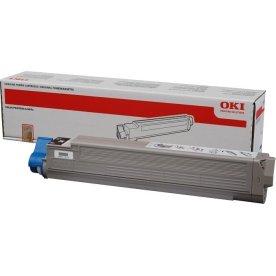 OKI 44036024 lasertoner, sort, 15000s
