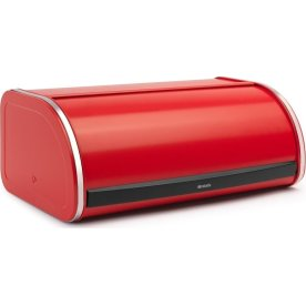 Brabantia Roll Top Brødkasse, passion red