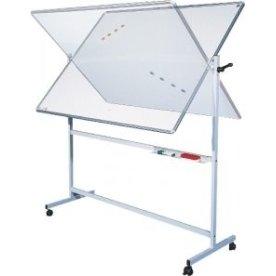 Vanerum Whiteboard 122 x 200 cm vendbar
