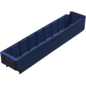 Arca systembox, (LxBxH) 500x94x80 mm, 3,0 L, Blå
