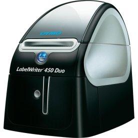 Dymo LabelWriter 450 Duo labelmaskine