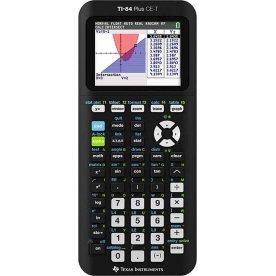 Texas Instruments TI-84 Plus CE-T graflommeregner