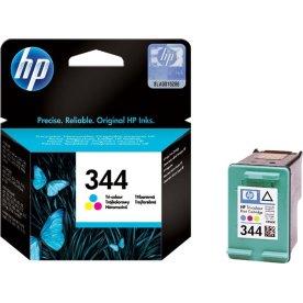 HP nr.344/C9363EE blækpatron, 3-farvet, 450s