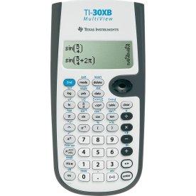 Texas Instruments TI-30XB MV matematik lommeregner