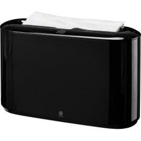 Tork H2 Dispenser Håndklædeark, bord, sort