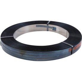 Stålbånd Ø406 mm, 640 kg, rulle m. 50 kg