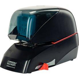 Rapid Supreme R5080e Elektrisk hæftemaskine, sort