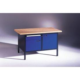 CP Compact arbejdsbord, 1500x700 mm