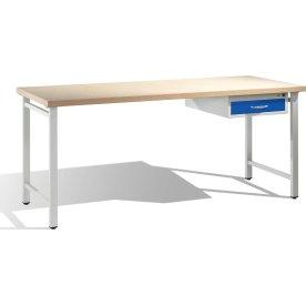 CP arbejdsbord, 2000x700 mm