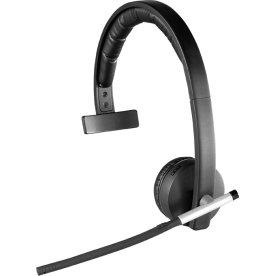Logitech H820e mono trådløst PC-headset