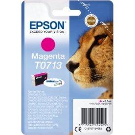 Epson nr.T0713/C13T07134012 blækpatron, rød, 280s
