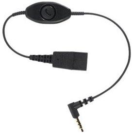 Jabra Link Mobile QD adapterkabel