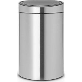 Brabantia Affaldssort. 10 + 23 L, matt steel