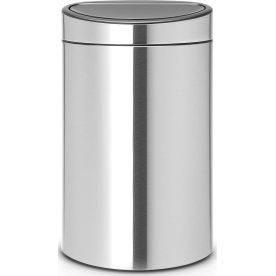 Brabantia Affaldssort. 10 + 23 L, matt steel FPP