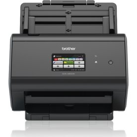 Brother ADS-2800W A4 bordscanner