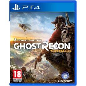 Tom Clancy's Ghost Recon: Wildlands PS4