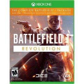 Battlefield 1 Revolution til Xbox One
