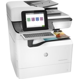 HP 785F PageWide multifunktionel farveprinter