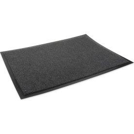 Dørmåtte, polyester, 40 x 60 cm