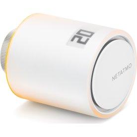 Ekstra Netatmo Smart Radiator termostat