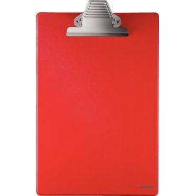 Esselte clipboard A4, rød