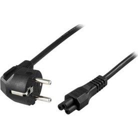 MicroConnect strømkabel C5 til CEE 7/7 (1.8m)