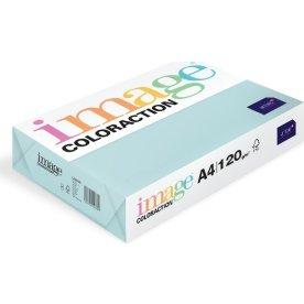 Image Coloraction A4, 120g, 250ark, azurblå