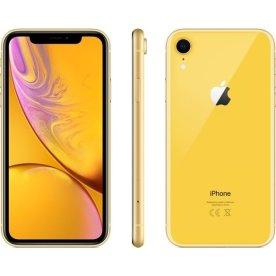 Apple iPhone XR 64GB, gul