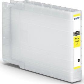 Epson WF-C8190/C8690 blækpatron, XL, gul