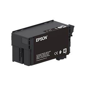 Epson T40D140 blækpatron (80ml), sort