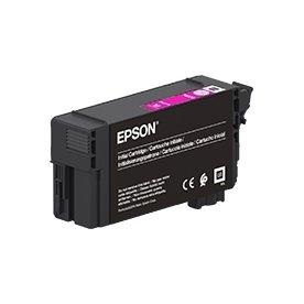 Epson T40D340 blækpatron (50ml), magenta