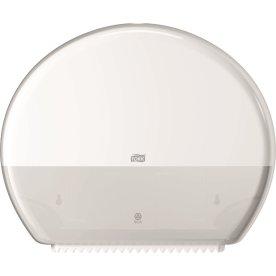 Tork T1 Dispenser Toiletpapir, hvid