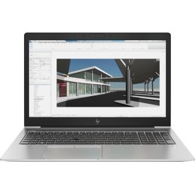 HP Zbook 15u G5 i7-8550U 15.6in FHD LED 16GB DDR4