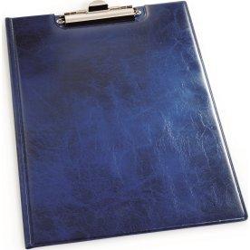 Durable Clipboard A4 dobbelt m. kopi indlæg, blå
