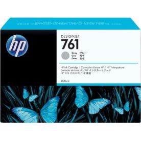 HP CM995A No761 blækpatron, grå, 400 ml