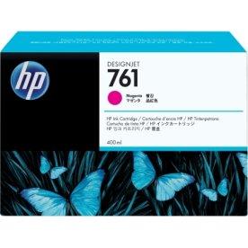HP CM993A No761 blækpatron, magenta, 400 ml