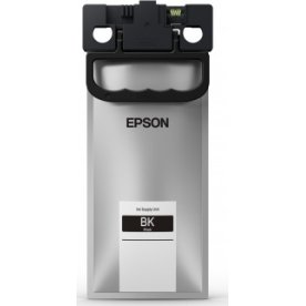 Epson WF-M52xx/57xx series XL blækpatron, sort