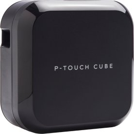 Brother PT-P710BT Cube Plus Labelprinter