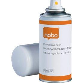 Nobo Whiteboard DeepClene Spray Plus, 150ml
