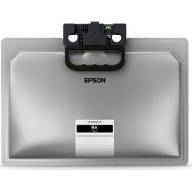 Epson C13T966140 XL blækpatron, sort, 40000s
