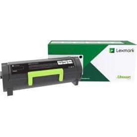 Lexmark B2338 lasertoner, sort, 3.000s