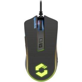 Speedlink Orios RGB Gaming mus, sort