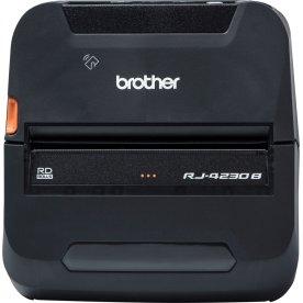 Brother RJ-4230B kvitterings- og labelprinter