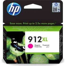 HP nr. 912/3YL82AE#BGX XL blækpatron, magenta
