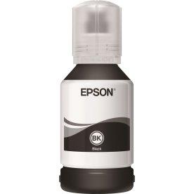Epson T111 EcoTank blækflaske, pigmenteret sort