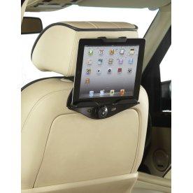 Targus universal tabletholder til bil, sort