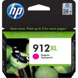 HP 912XL magenta blækpatron, blister, 825s