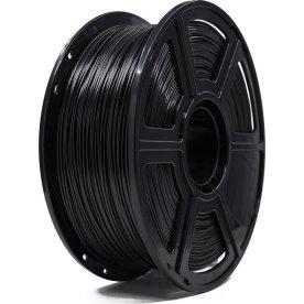 Gearlab ABS 3D filament 1,75mm, sort, 1kg